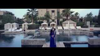 destination wedding at four seasons resort marrakech morocco celebrating bhavish anjali