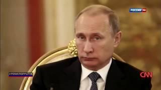 ШОК! Американцы сняли фильм про Путина В.В. 2017 !