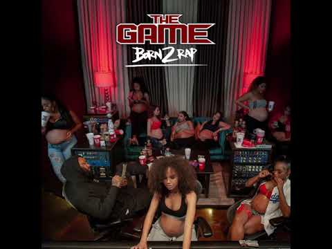 Gangstas Make the Girls Go Wild (Clean) - The Game feat. Chris Brown