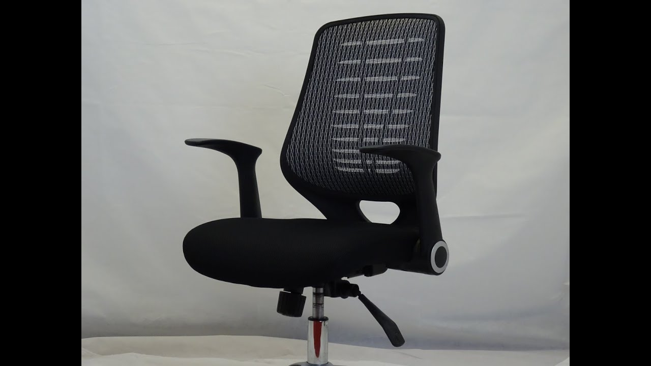 White Mesh Office Chair Uk Throne Desk Relay Free Delivery Atlantisoffice Co