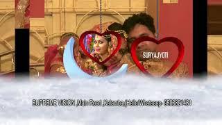 Gambar cover Tu Mora Valentine wedding song