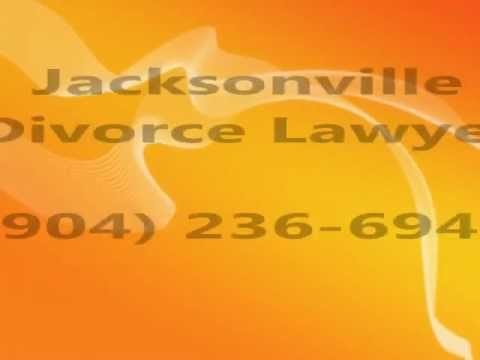 Divorce Lawyer Jacksonville Florida (904) 236-6941 | Call Us Now!