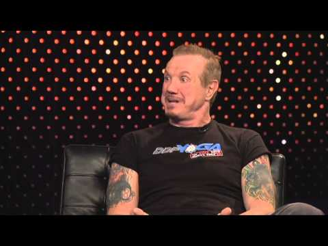 """DDP talks about his WCW Theme Music """"Self High Five"""""""