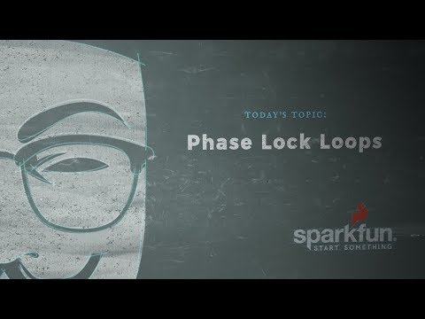 According to Pete #54 - Phase Lock Loops