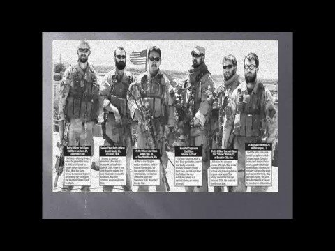 Seal team 10 operation redwing