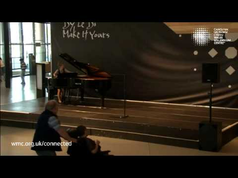 2013 Jun 04 - Cardiff University Music Dept