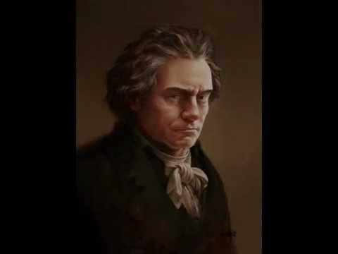 Beethoven, Symphony no.9, 2nd movement - Scherzo, Molto vivace, Presto