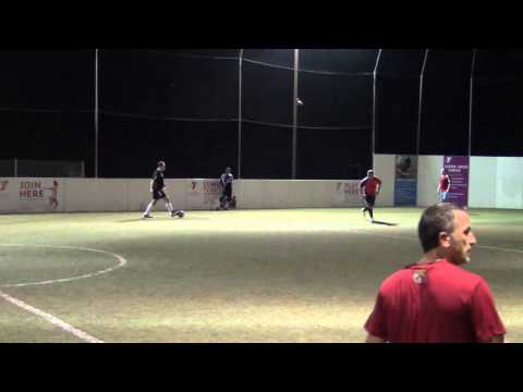 CSL 40 Game 1/27/15 Raad vs. Riyadh