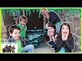 Slime Pranks - Ding Dong Dash🚪  / That YouTub3 Family