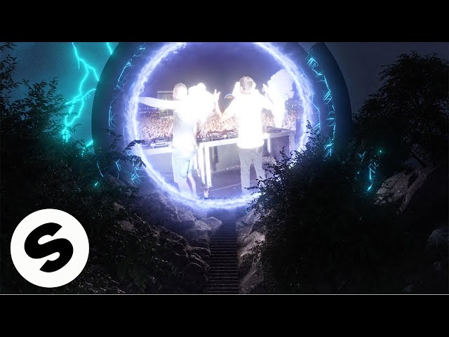 Blasterjaxx - Rulers Of The Night (10 Years) [feat. RIELL] (Official Lyric Video)