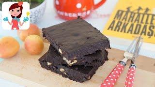 Unsuz Şekersiz Brownie Tarifi - Kevserin Mutfağı Yemek Tarifleri