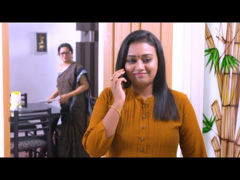 Mazhavil Manorama Ilayaval Gayathri Episode 57