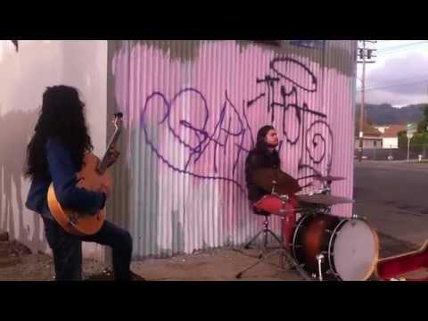 Street Music-03/26/2014 53rd/Adeline St. Oakland(north), CA.