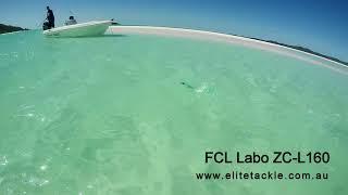 Elite Tackle FCL Labo ZC L160 Popper
