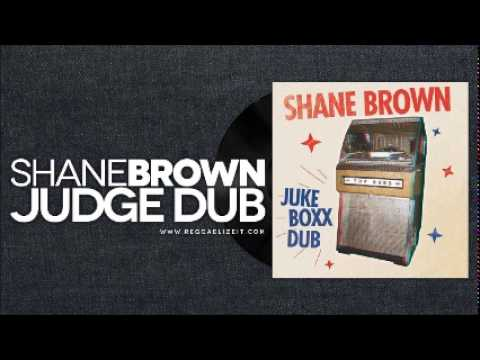 Politician Dub - Shane Brown