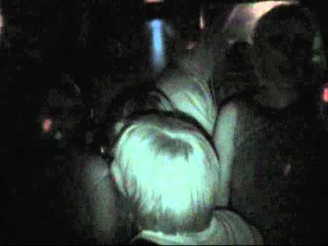 Bossonogi live at Crazy Hill Ludbreg