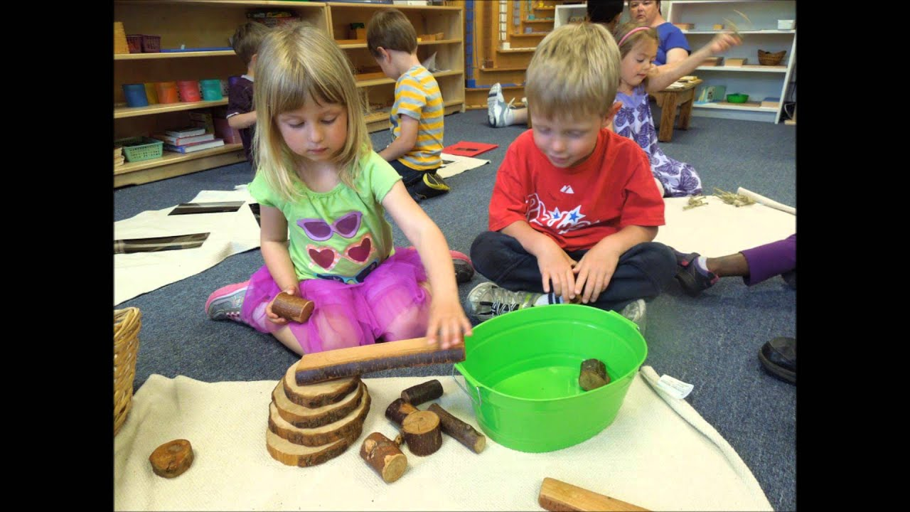 """montessori explain history as an aid to the child s full development Define the term """"sensitive periods"""" and explain how teacher's knowledge all obstacles to the child's development montessori material must aid the."""