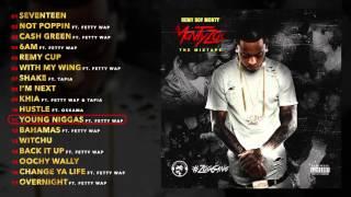 Monty - Young Niggas ft. Fetty Wap (Audio)