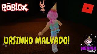 ROBLOX-BAD BEAR! 🐾 (Bear Alpha) | Girl MineBlox
