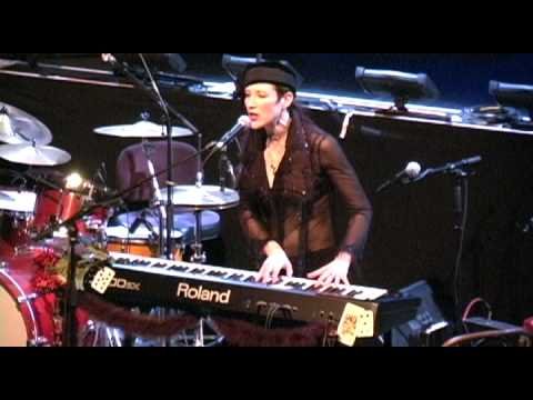 """Jill Tracy - """"I Can't Shake It"""" LIVE at the Edwardian Ball"""
