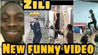 Zili funny video  funny jokes  full masty7
