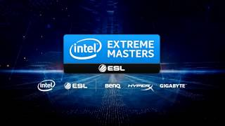 [RECORD] IEM San Jose 2014 Standing-by Music 29: Alexis Troy - Silent Runner