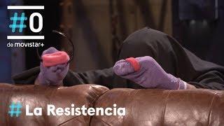 LA RESISTENCIA - Ensayo de Broncano en El Hormiguero | #LaResistencia 13.06.2018