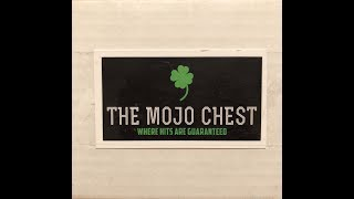 The Mojo Chest - Brand New Subscription Box!