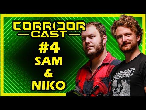 EP#4 | Sam & Niko