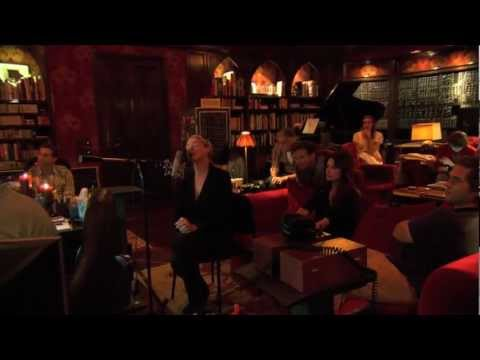 The Bible Series - Behind the Scenes with Hans Zimmer and Lisa Gerrard