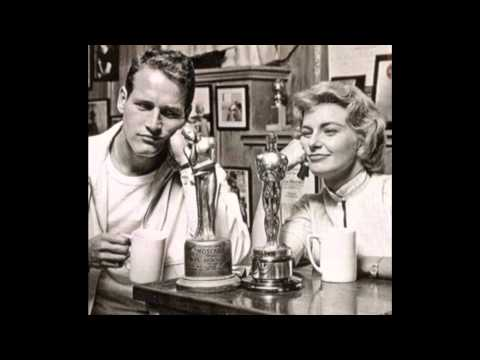 Paul newman & Joanne Woodward  Home