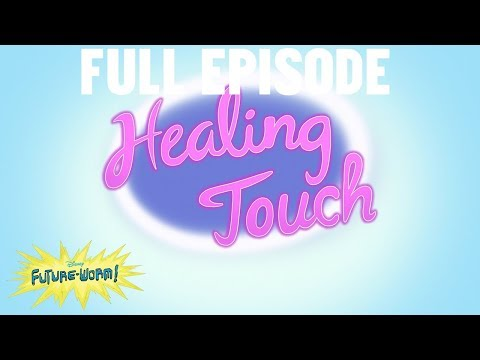 Healin' Touch With Dr. D (Full Episode) | Future-Worm! | Disney XD