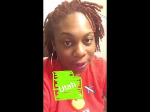 Utah Vacation - Behind the Scenes Pre-Trip Preparations