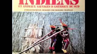 Download Mp3 Indiens Et Animaux Sauvages D'amérique Du Sud  1977  Full Album