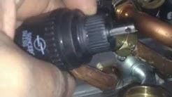 Ecotec No hotwater - instead radiators heating up Video2 plumber Brondesbury, plumber Queen's Park
