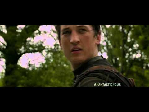 "Fantastic 4 TV Spot ""Ready: Countdown"""