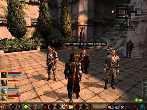 DRAGON AGE 2 FR Valmar Hawke episode 27 j