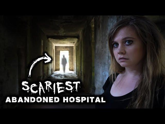 Abandoned HAUNTED Military Hospital | Corregidor Island, Philippines