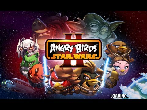 Android Cheats - Angry Birds Star Wars Wiki Guide - IGN