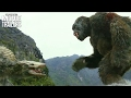 Kong Skull Island The King Kong Battles A Gic Skull ...