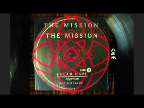 The Mission - Butterfly on a Wheel (Acoustic)