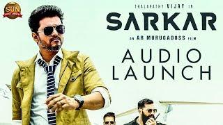FFICIAL: Sarkar Full Track List | Thalapathy Vijay | A R Rahman