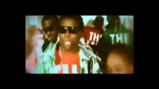 Edem - You Dey Craze ft. Kwaw Kese & Sarkodie (Video)