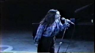 10,000 Maniacs - Eat For Two (1989) New Haven, CT