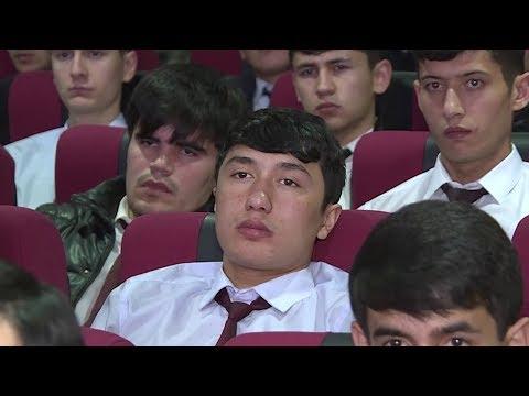 Молодежь Таджикистана вербуют террористы