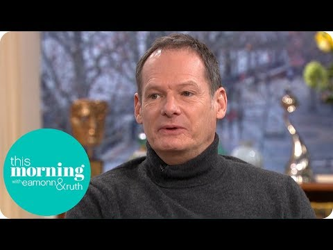 Mark Lester on Being Michael Jackson's Sperm Donor | This Morning Mp3