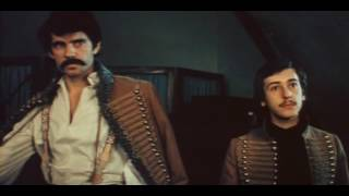 Эскадрон гусар летучих (1 серия)