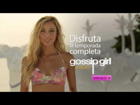 Gossip Girl Acapulco. Sofía