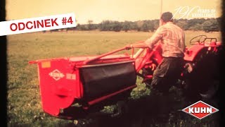Odcinek 4: Nasza historia 1828-2018   KUHN 190 Years of Excellence
