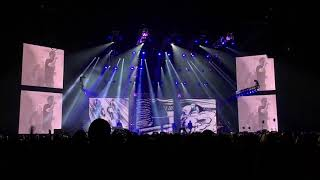 A-ha Take On Me Live Zürich Hallenstadion